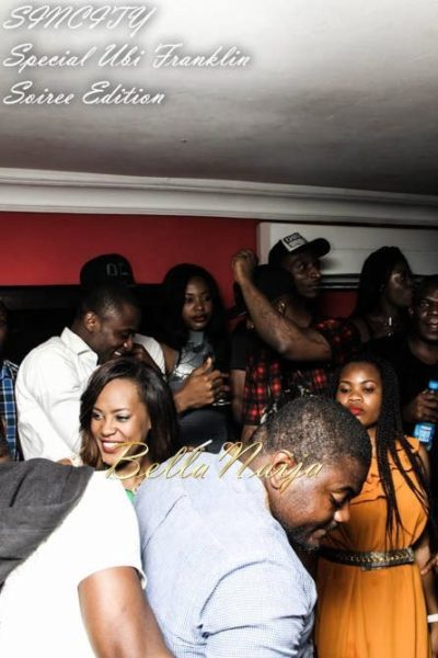 Ubi Franklin's Birthday Party - February 2014 - BellaNaija - 047