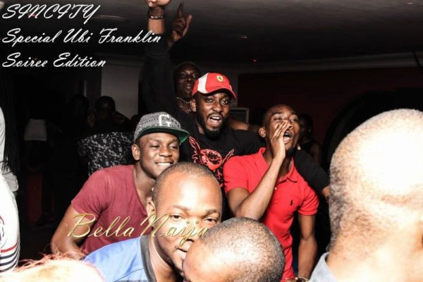 Ubi Franklin's Birthday Party - February 2014 - BellaNaija - 051