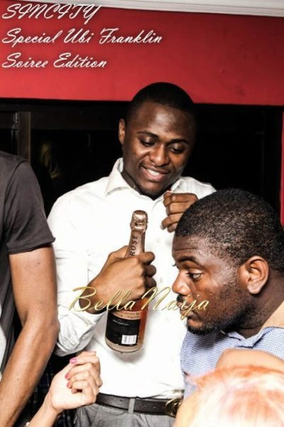 Ubi Franklin's Birthday Party - February 2014 - BellaNaija - 053