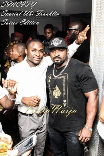 Ubi Franklin's Birthday Party - February 2014 - BellaNaija - 054