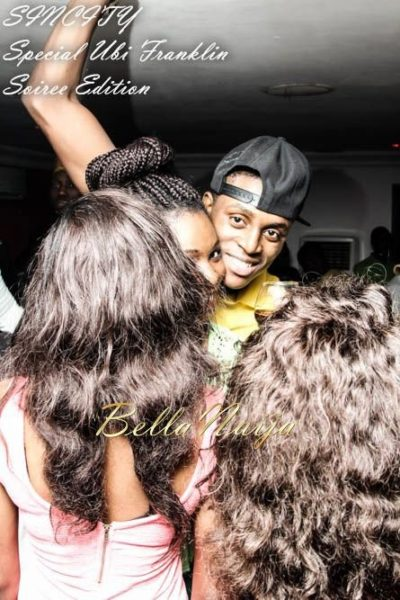 Ubi Franklin's Birthday Party - February 2014 - BellaNaija - 055