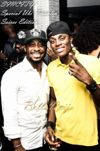 Ubi Franklin's Birthday Party - February 2014 - BellaNaija - 056