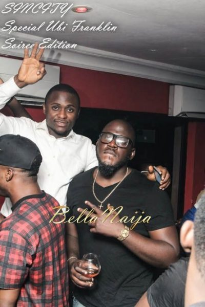 Ubi Franklin's Birthday Party - February 2014 - BellaNaija - 058