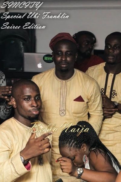 Ubi Franklin's Birthday Party - February 2014 - BellaNaija - 059