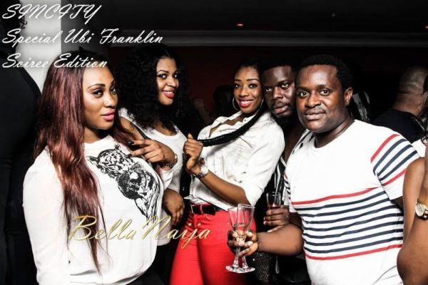 Ubi Franklin's Birthday Party - February 2014 - BellaNaija - 061