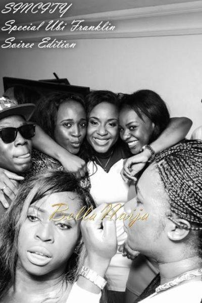 Ubi Franklin's Birthday Party - February 2014 - BellaNaija - 062