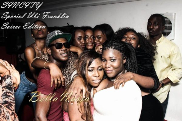 Ubi Franklin's Birthday Party - February 2014 - BellaNaija - 063