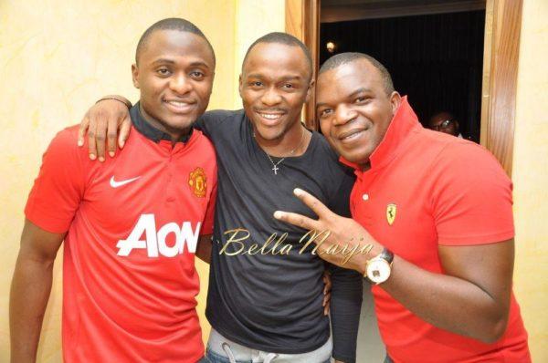 Ubi Franklin's Birthday Party in Lagos - February 2014 - BellaNaija - 022