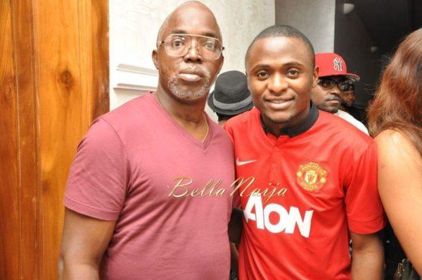 Ubi Franklin's Birthday Party in Lagos - February 2014 - BellaNaija - 024