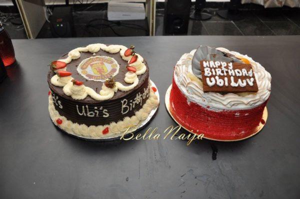 Ubi Franklin's Birthday Party in Lagos - February 2014 - BellaNaija - 026