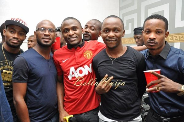 Ubi Franklin's Birthday Party in Lagos - February 2014 - BellaNaija - 038