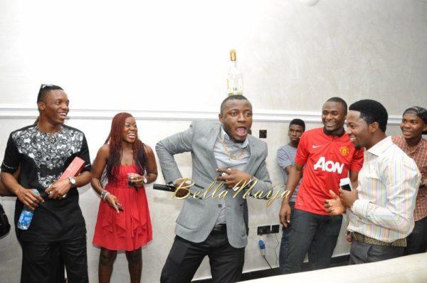 Ubi Franklin's Birthday Party in Lagos - February 2014 - BellaNaija - 045