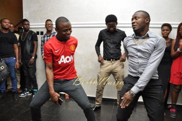 Ubi Franklin's Birthday Party in Lagos - February 2014 - BellaNaija - 046