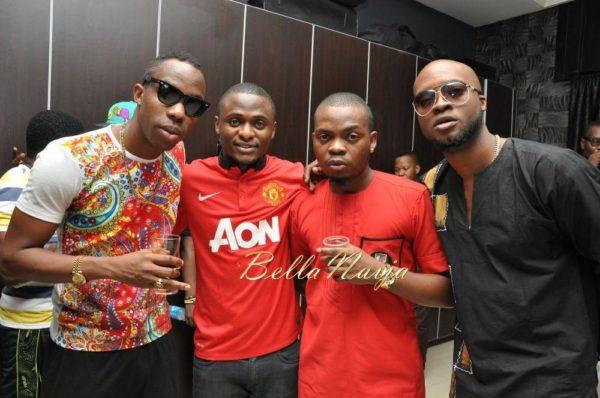 Ubi Franklin's Birthday Party in Lagos - February 2014 - BellaNaija - 049
