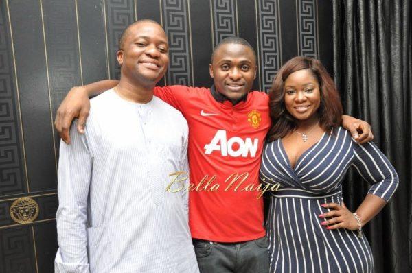 Ubi Franklin's Birthday Party in Lagos - February 2014 - BellaNaija - 052