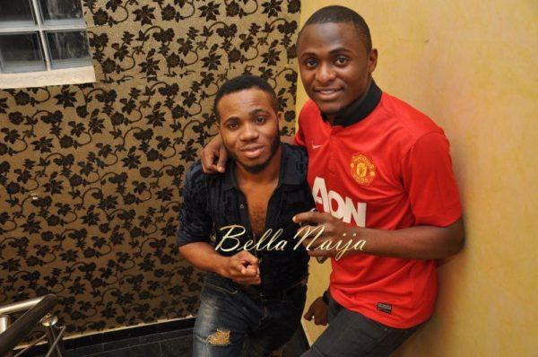 Ubi Franklin's Birthday Party in Lagos - February 2014 - BellaNaija - 054