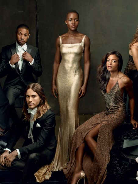 Vanity Fair Magazine - February 2014 - BellaNaija 04