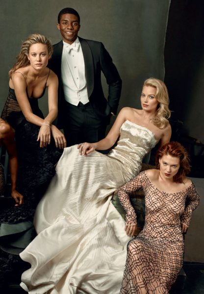 Vanity Fair Magazine - February 2014 - BellaNaija 05