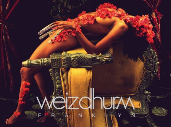 Weiz Dhurm Franklyn SS14 Ad Campaign - BellaNaija - February2014006
