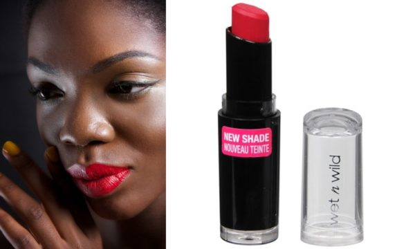 Wet B Wild Lipstick - BellaNaija - February 2014001