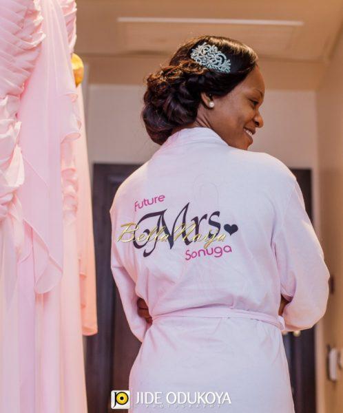 Yemisi Odutola & Temitope Sonuga - Jide Odukoya - Nigerian Lagos Wedding Edo Yoruba - BellaNaija 2014 - 0Yemisi-and-Tope-1211