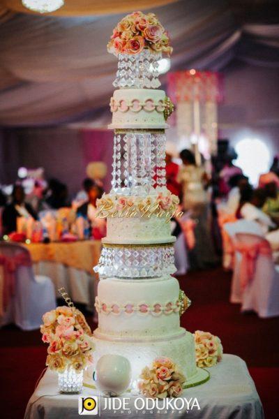 Yemisi Odutola & Temitope Sonuga - Jide Odukoya - Nigerian Lagos Wedding Edo Yoruba - BellaNaija 2014 - 0Yemisi-and-Tope-1885