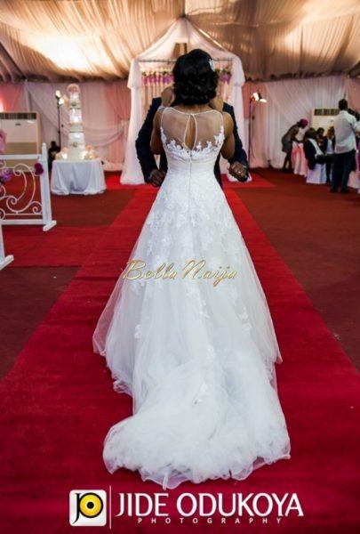 Yemisi Odutola & Temitope Sonuga - Jide Odukoya - Nigerian Lagos Wedding Edo Yoruba - BellaNaija 2014 - 0Yemisi-and-Tope-1959