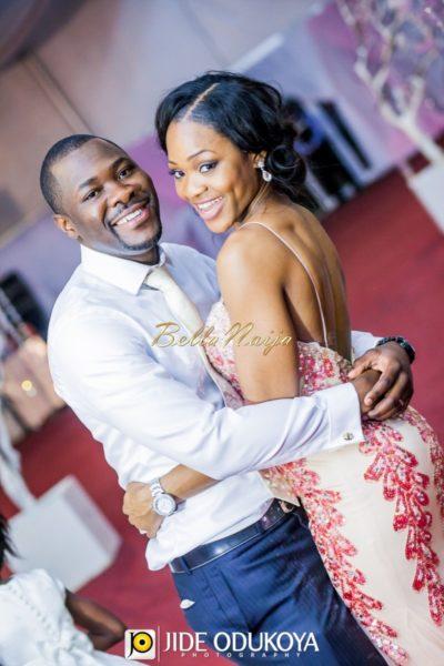 Yemisi Odutola & Temitope Sonuga - Jide Odukoya - Nigerian Lagos Wedding Edo Yoruba - BellaNaija 2014 - 0Yemisi-and-Tope-2171