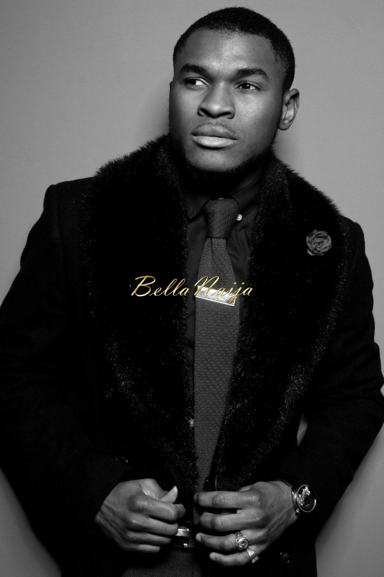Yusuf Abubakar - BellaNaija #MCM - Man Crush Monday - 07