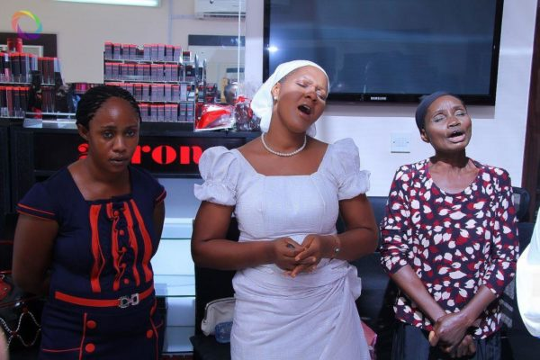 Zaron Makeovers for Widows on Valentine's Day - BellaNaija - February2014031
