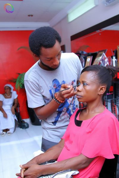 Zaron Makeovers for Widows on Valentine's Day - BellaNaija - February2014038