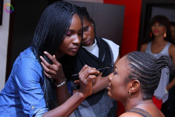 Zaron Makeovers for Widows on Valentine's Day - BellaNaija - February2014040