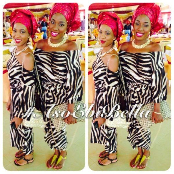 #asoebibella, aso ebi stye,@favoured_kween