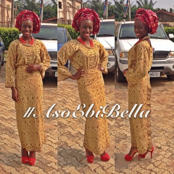 #asoebibella, aso ebi stye,@so_giee