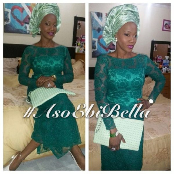 #asoebibella, aso ebi stye,@temiladyofkwamuhle