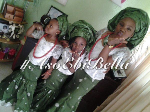 #asoebibella, aso ebi stye,Angel's Cousins
