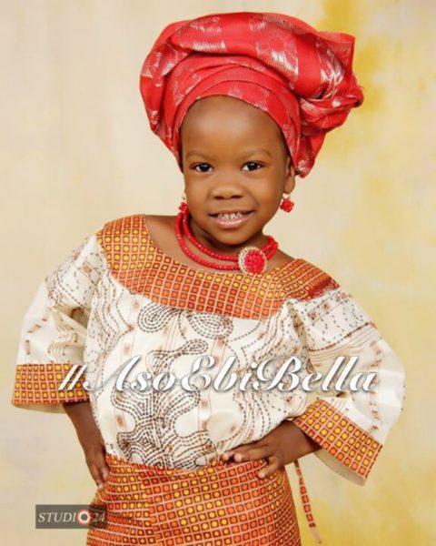 #asoebibella, aso ebi stye,Princess Igwilohi ohiomkhare