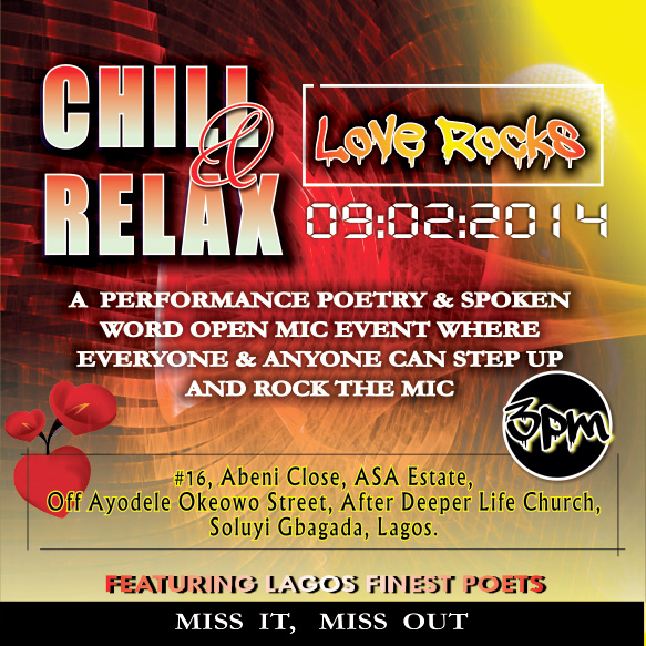 chill and relax love rocks feb1