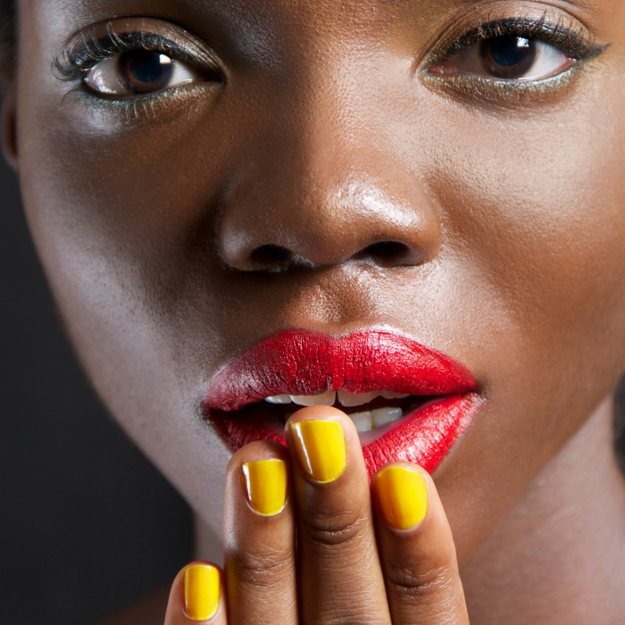 valentine_day_red_lips_yellow_nails_bellanaija_wetnwild_lagirl_barbara1923