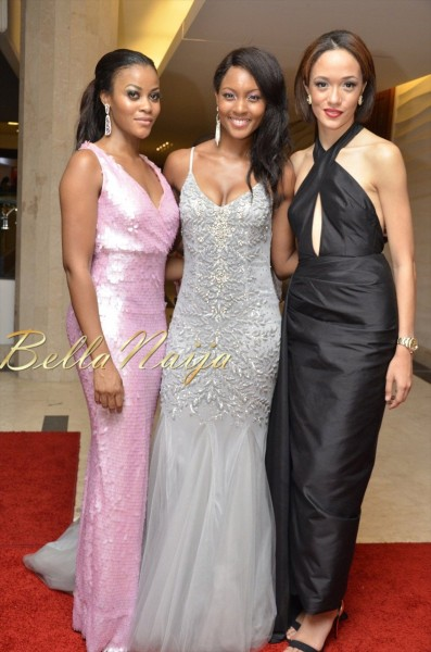 2014 AMVCA Red Carpet Colour Trends by Adaeze Obiozor - BellaNaija - March 2014 (16)