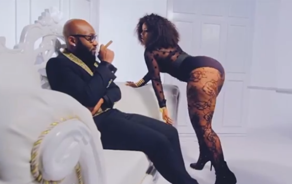 2shotz - For The Ladies Video - BellaNaija - March - 2014