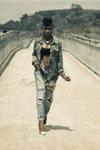 Adokiye's Photoshoot for Birthday- March 2014 - BellaNaija - 023