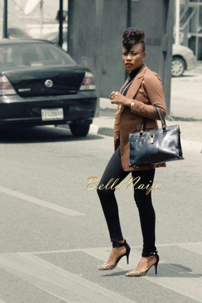 Adokiye's Photoshoot for Birthday- March 2014 - BellaNaija - 025