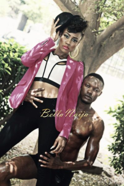 Adokiye's Photoshoot for Birthday- March 2014 - BellaNaija - 028