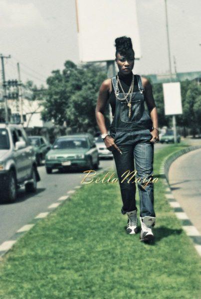 Adokiye's Photoshoot for Birthday- March 2014 - BellaNaija - 030