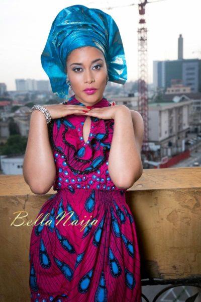 Adunni Ade's Photoshoot - March 2014 - BellaNaija - 021