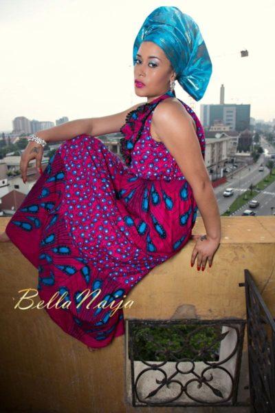 Adunni Ade's Photoshoot - March 2014 - BellaNaija - 023