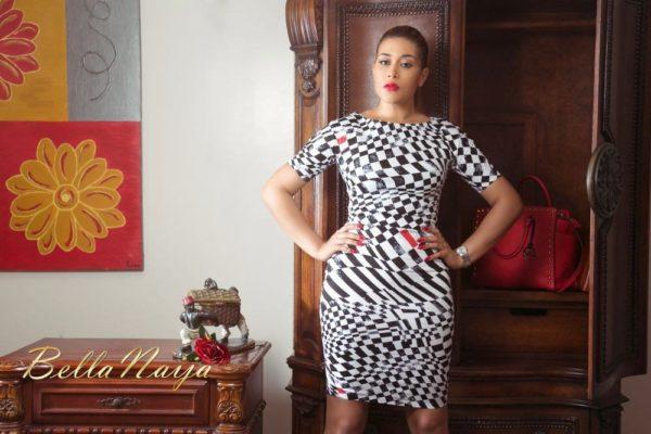 Adunni Ade's Photoshoot - March 2014 - BellaNaija - 029