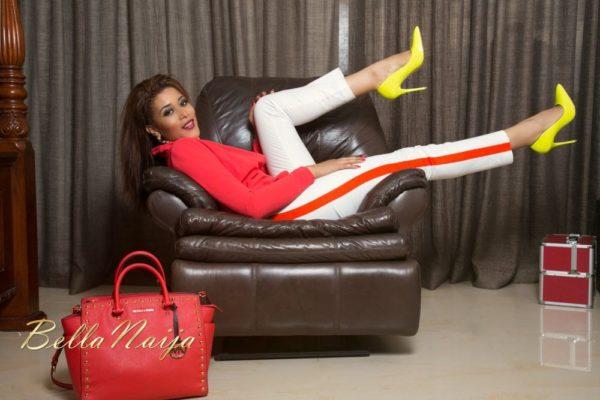 Adunni Ade's Photoshoot - March 2014 - BellaNaija - 037