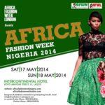 Africa Fashion Week Nigeria 2014 - BellaNaija - March - 2014